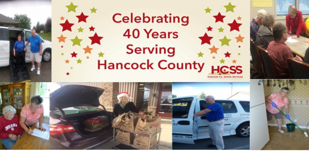 Hancock County Senior Services